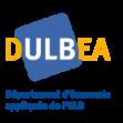 Dulbea - Département d'économie appliquée de l'ULB.